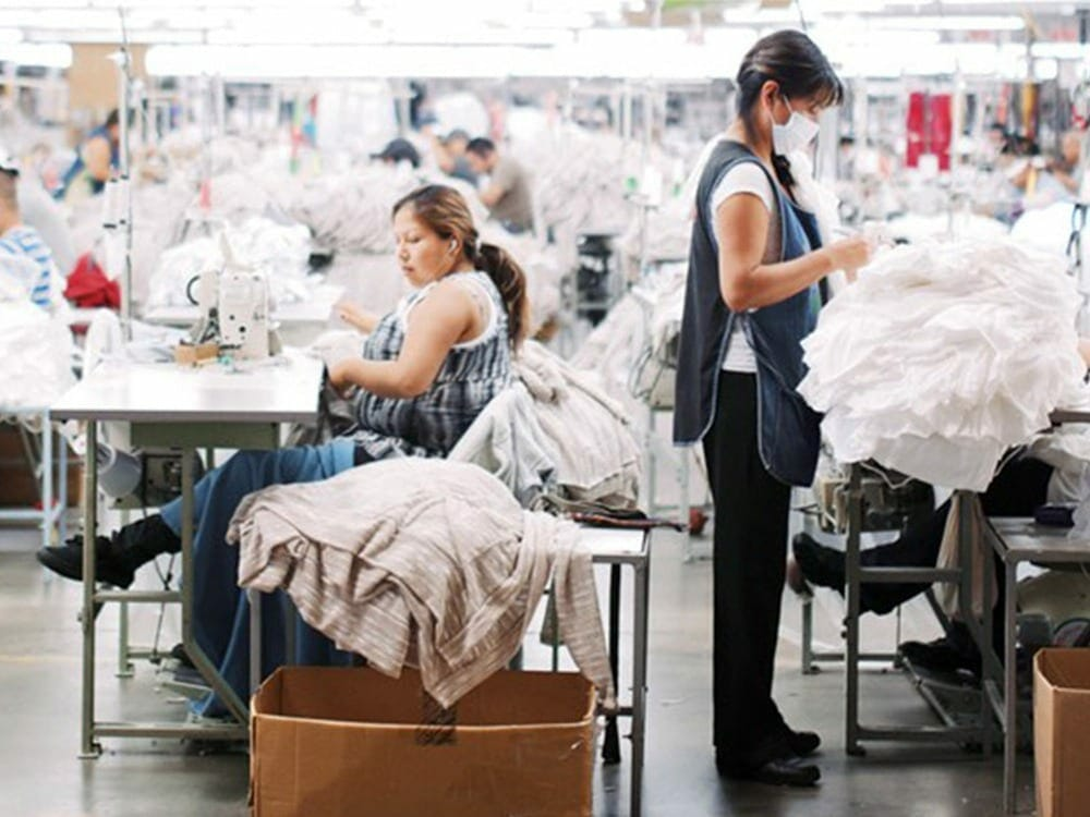 Blockchain technology as a solution for creating a more transparent fashion supply chain