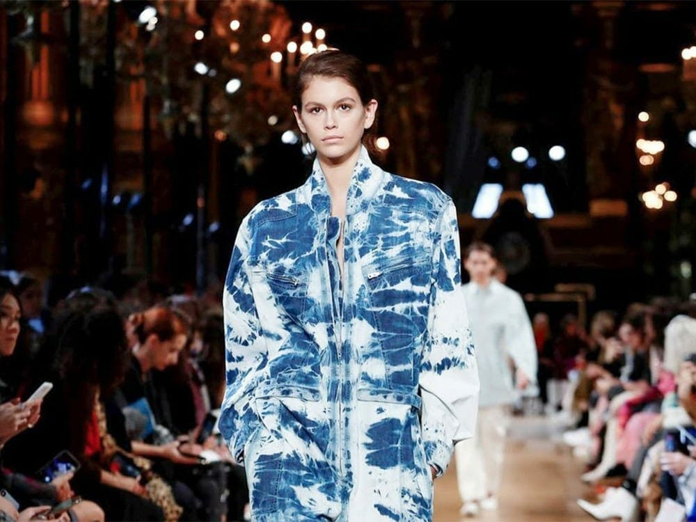 Paris Fashion Week FW 2019 - Sustainability by Stella McCartney