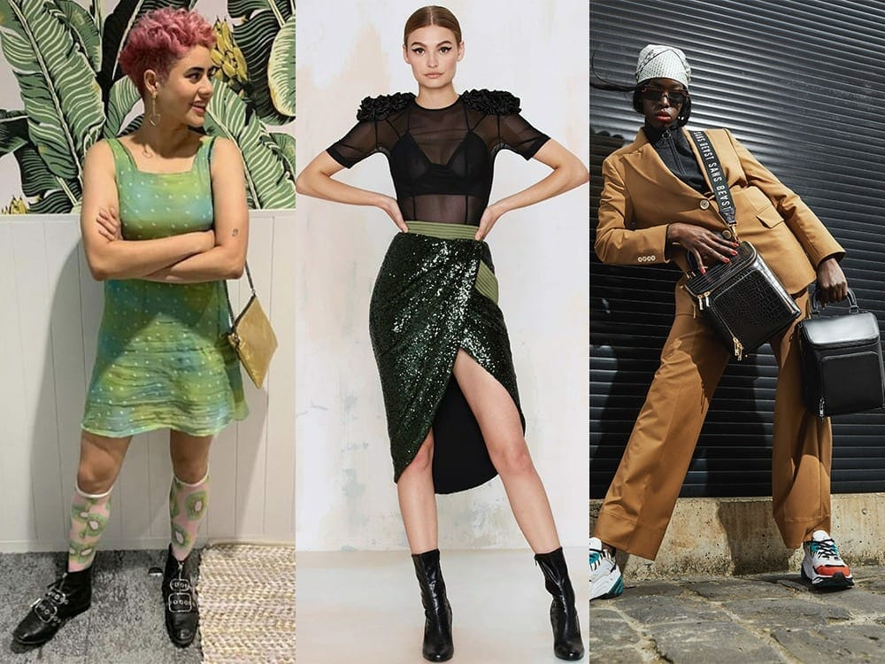 Cruelty-Free and Sustainable Australian Fashion Labels