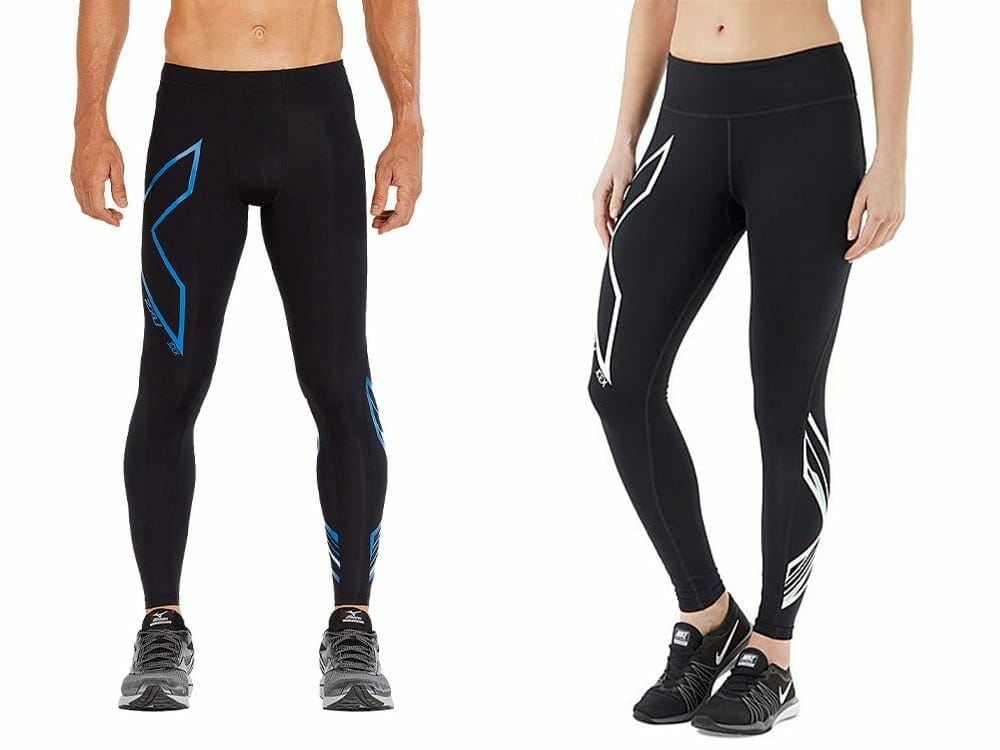 2XU ICE X yoga sweatpants