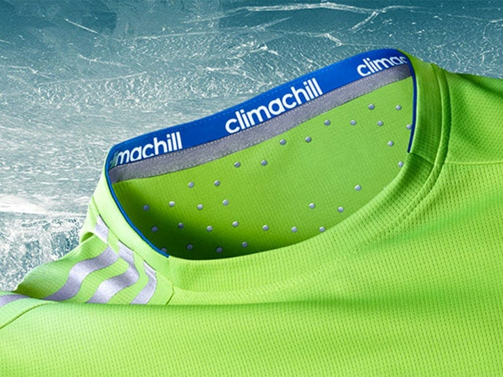 Climachill Tech by Adidas