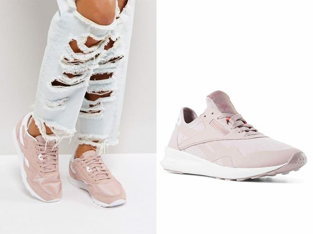 Vegan Summer Reebok Sneakers