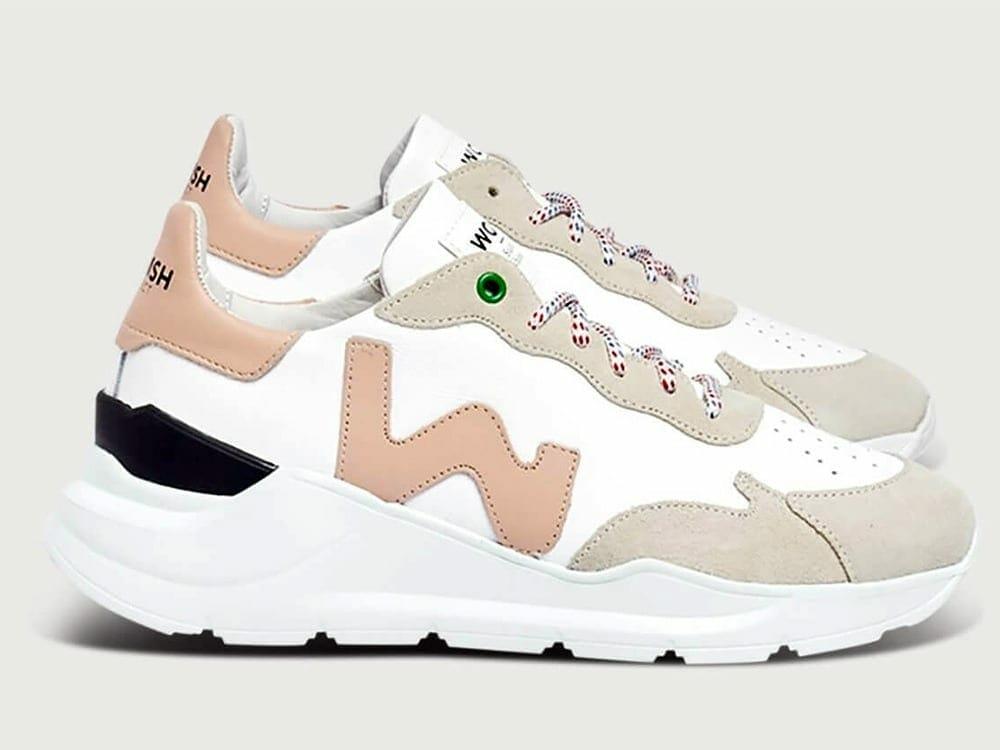 Womsh vegan sneakers