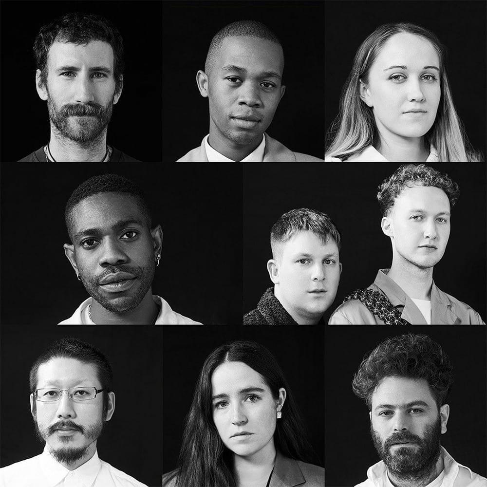 LVMH Prize 2019 8 finalists