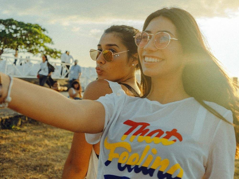 How to get best selfies for Instagram