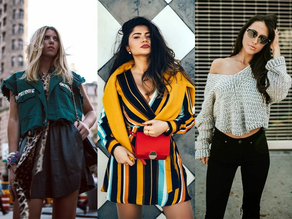 Ethical fashion bloggers for instagram