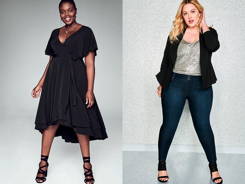 Torrid plus size vegan clothing