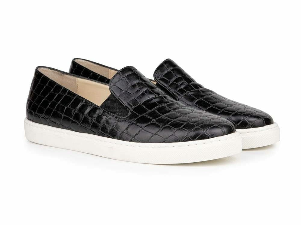 Beyond Skin vegan sneakers