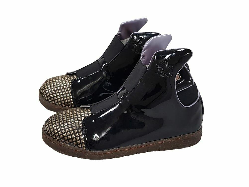 Hammerhead vegan sneakers