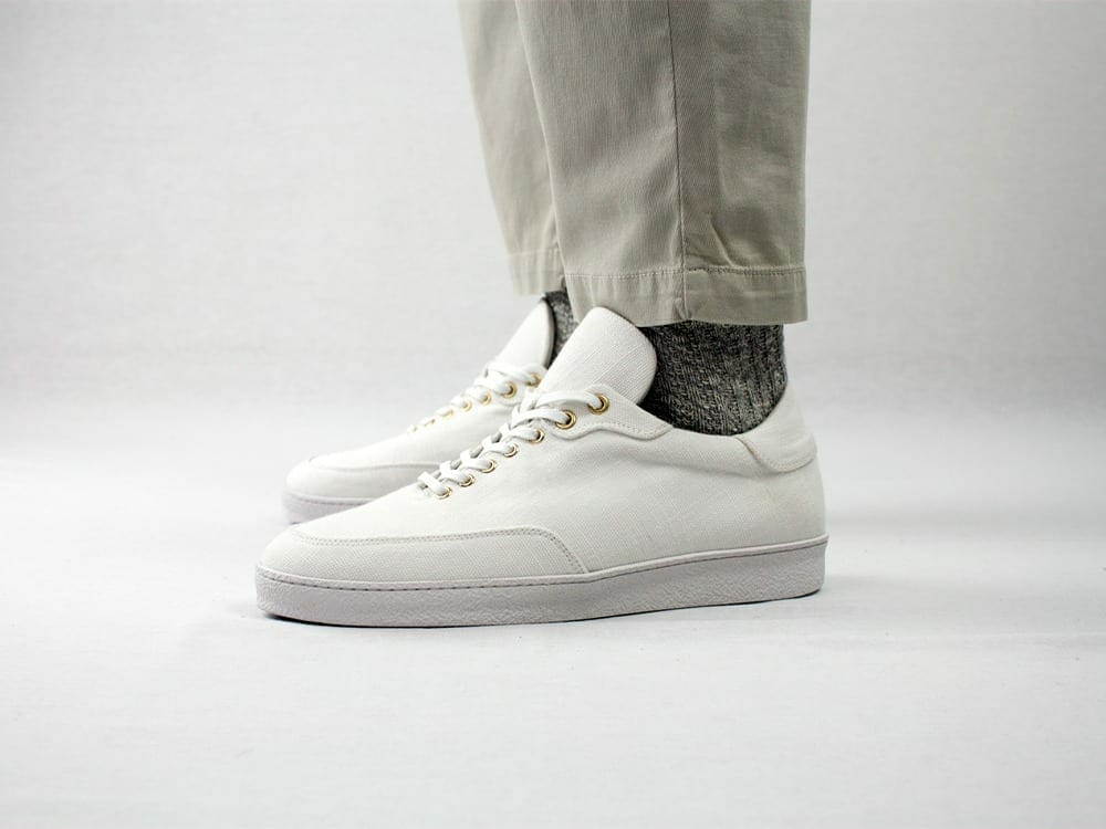 ontems vegan sneakers