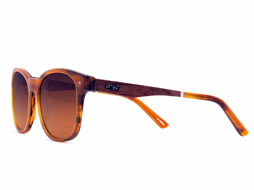 Proof Eyewear Scout Eco wooden sunglasses
