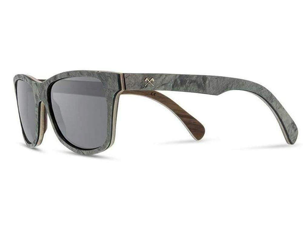 Shwood Canby Stone Sunglasses