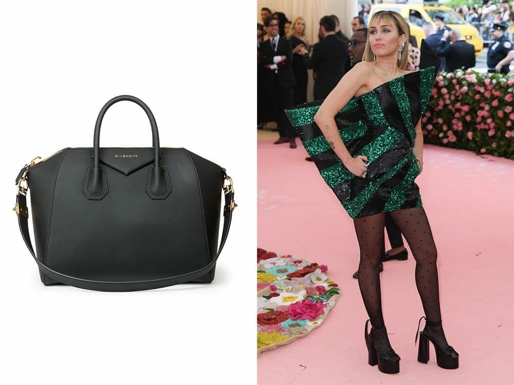 Vegan luxury fashion style