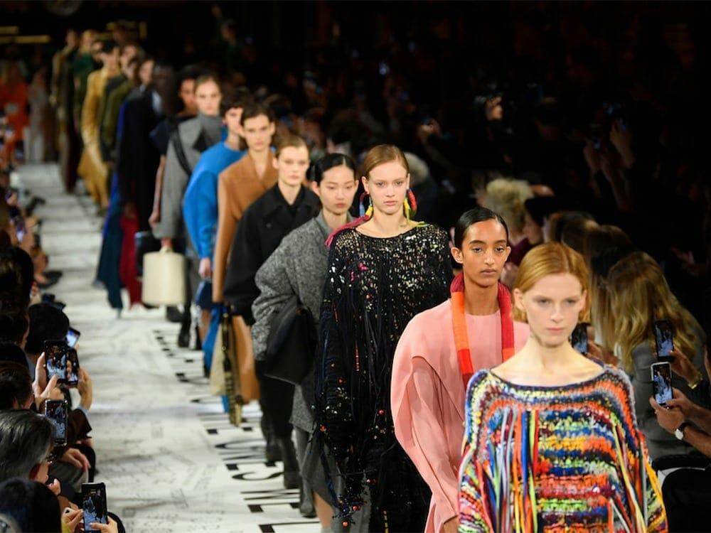 Cruelty-free luxury fashion