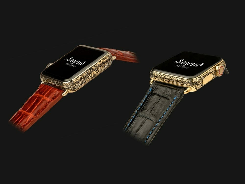'Tempo Legend' smartwatch