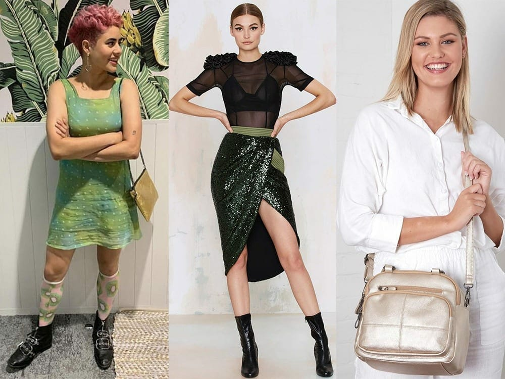 Sustainable Australian Fashion Brands