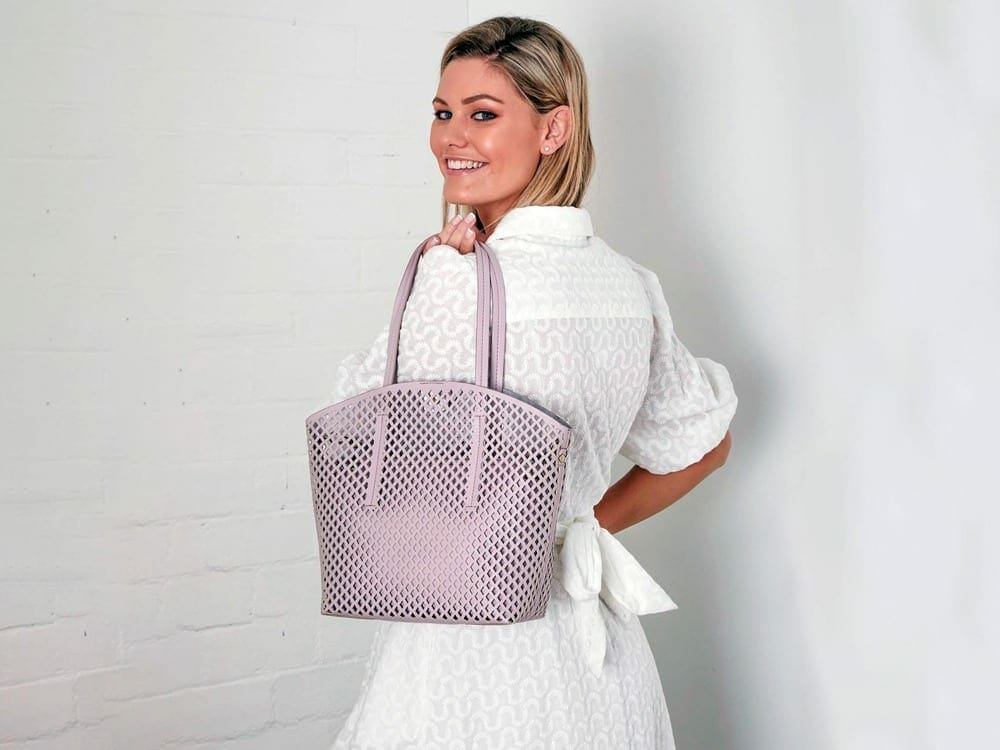 Black Caviar Designs Sustainable Australian Fashion Brand