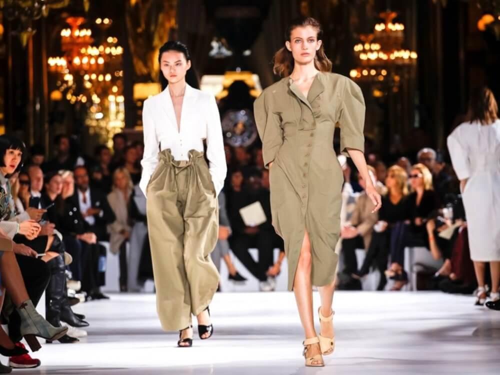 Stella McCartney leading the conscious luxury movement