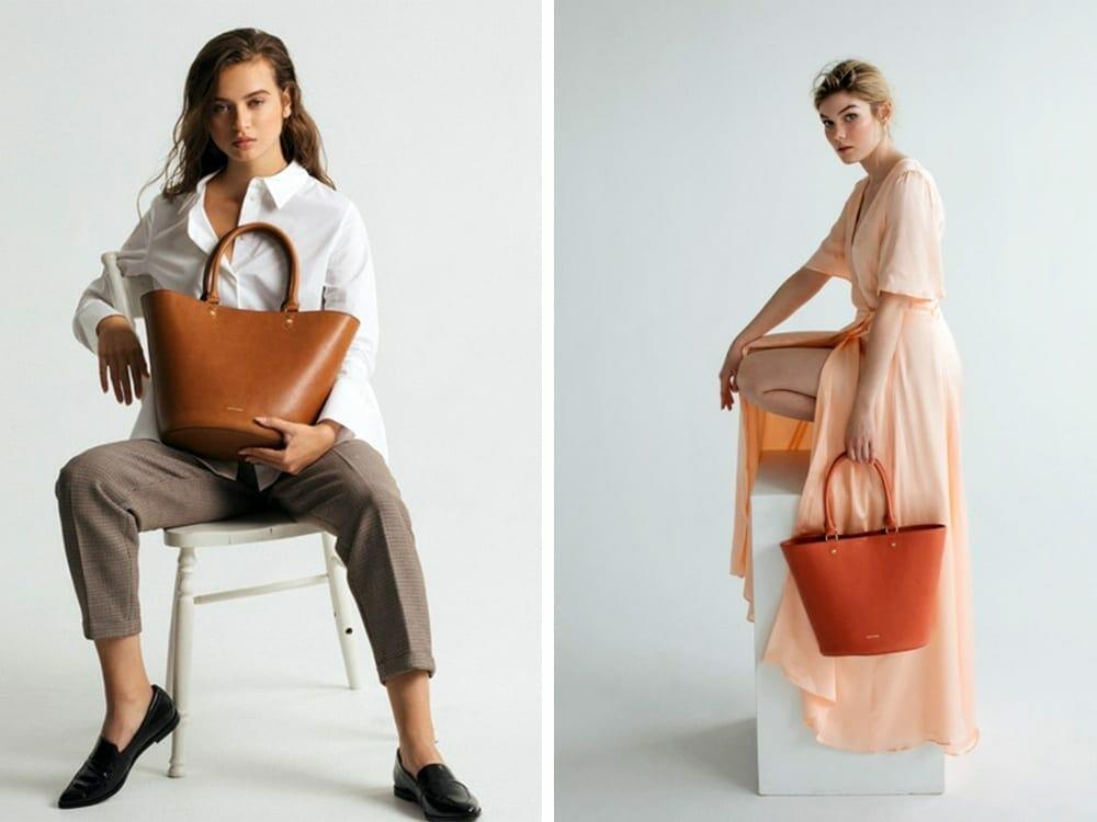 Mat and Nat vegan designer handbags