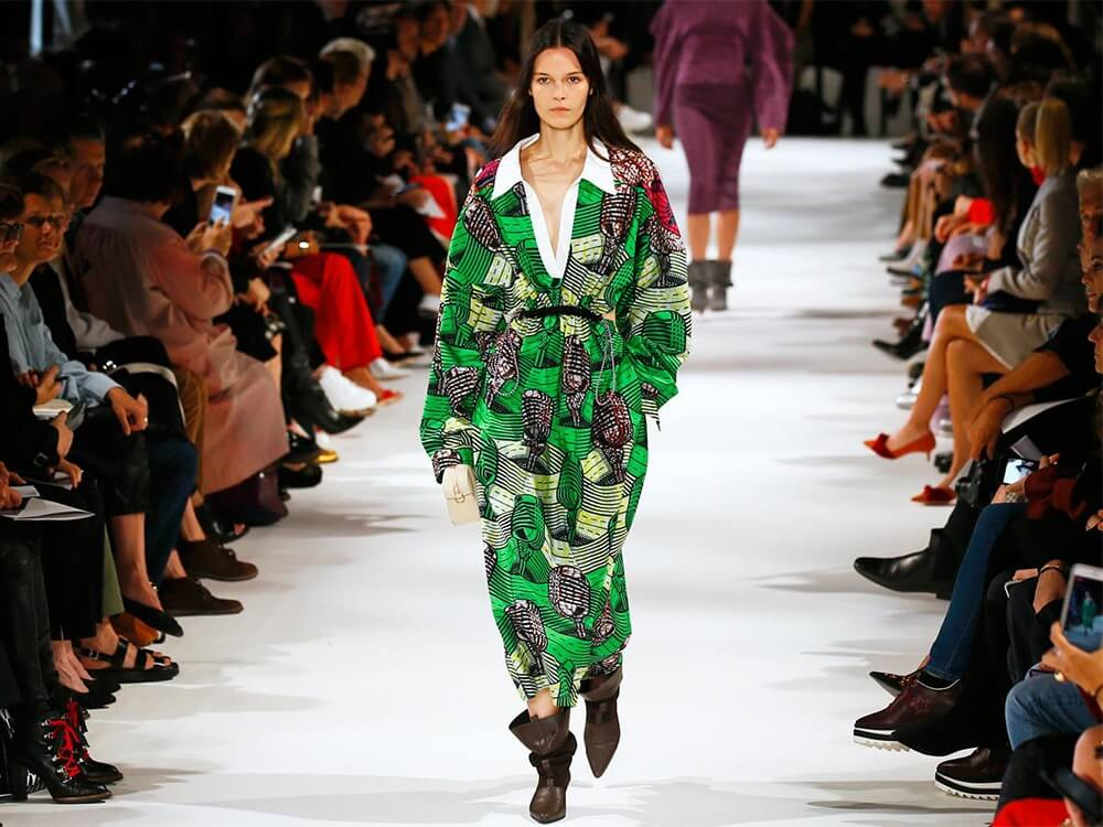 sustainable fashion definition