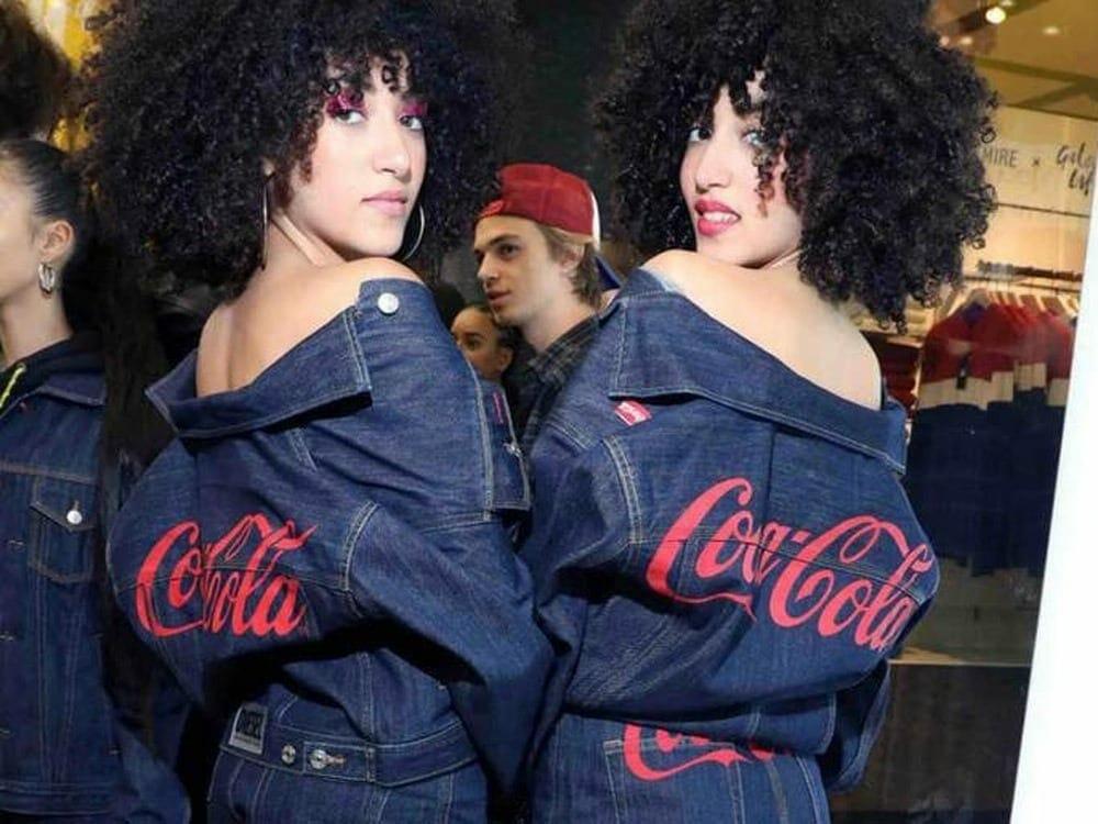 Coca Cola Diesel ReCollection