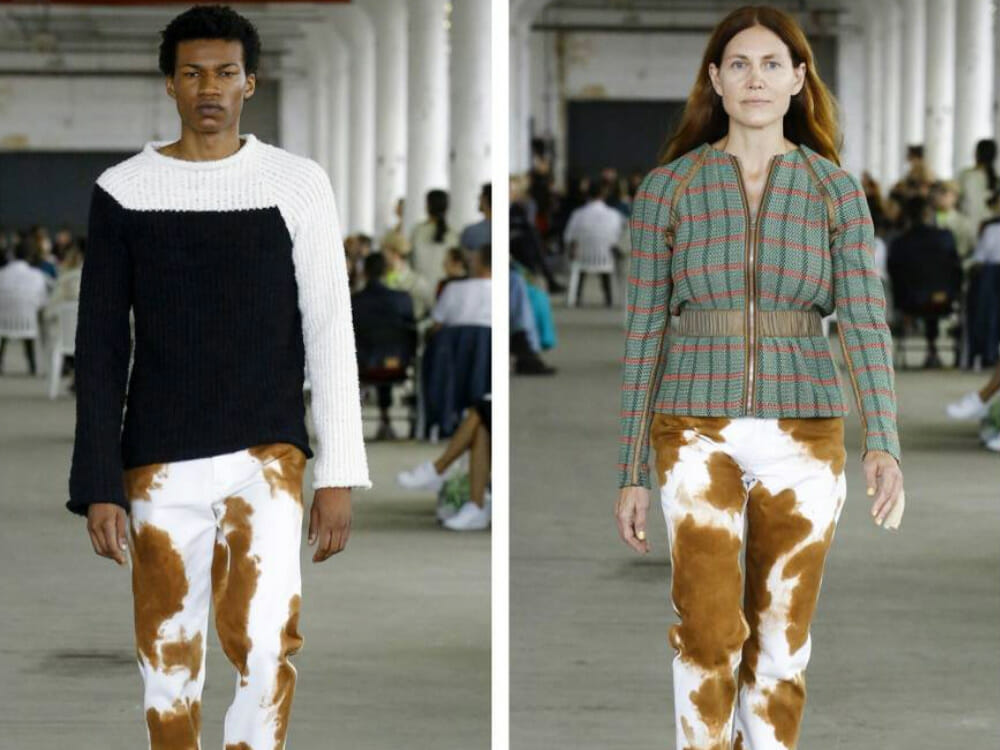 Eckhaus Latta Gender-fluid