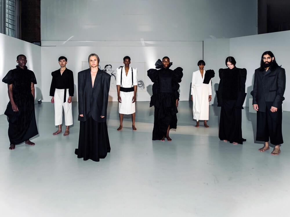 Moldova in Fashion 4th edition 2019