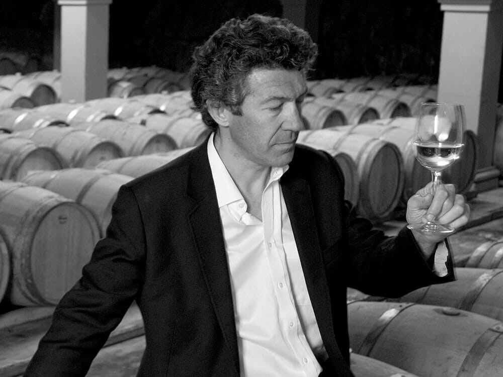 Organic Wine-Maker