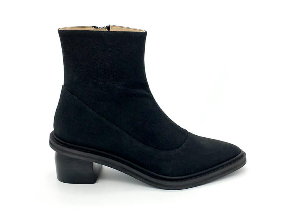 Zoe Simone vegan designer boots