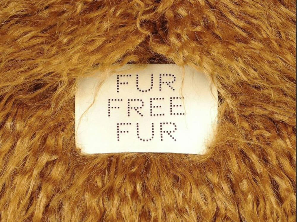fur free fashion