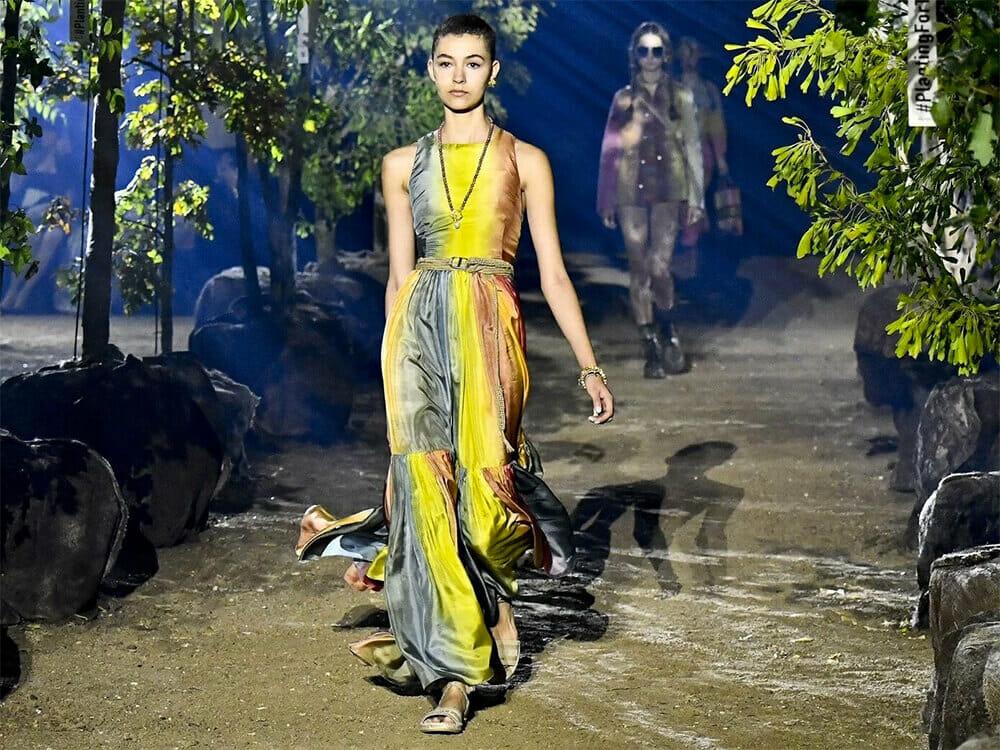 Fashion Climate Crisis