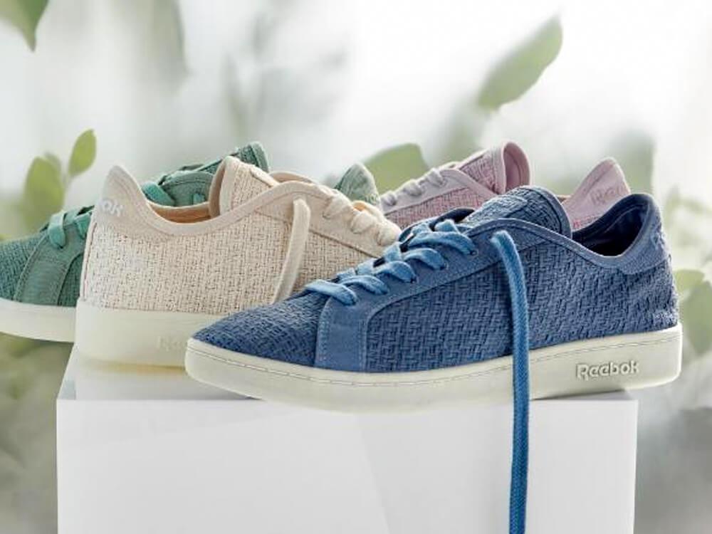 Rebook Vegan Sneakers