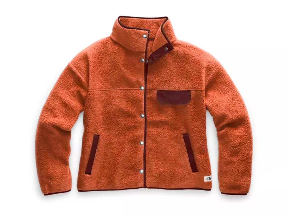 Warm Fleece