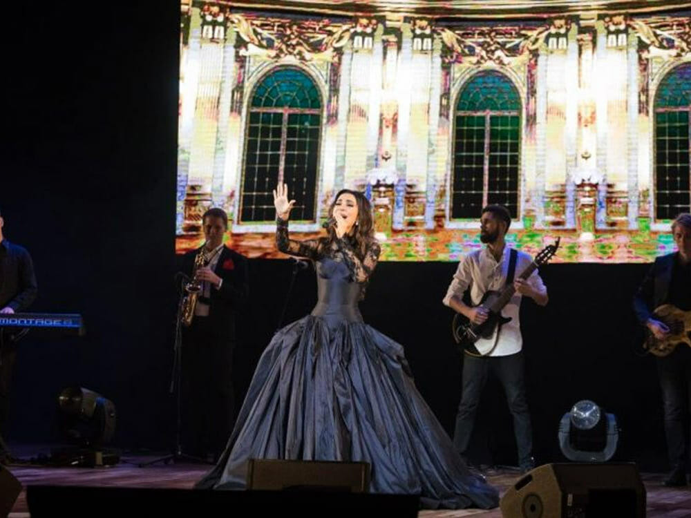 Opera for Peace by UNESCO collaborates with Catalina J