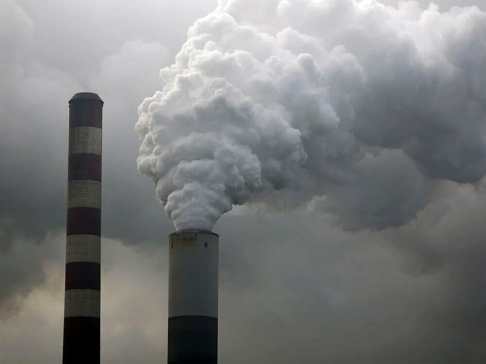 Fashion CO2 Emission