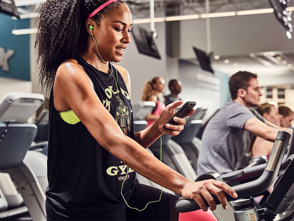 Gym Wearables