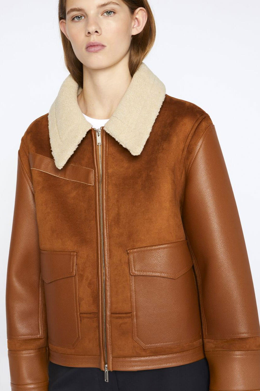 Stella McCartney Skin free skin Jacket