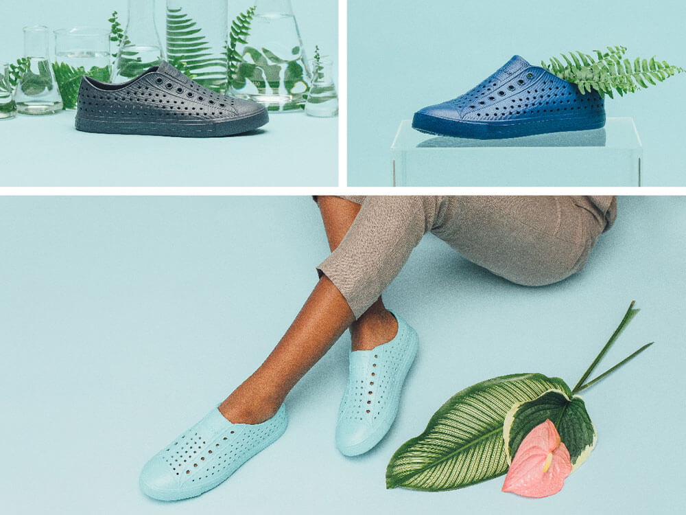 Organic fabrics Algae-footwear-wtvox.com-13 sustainable materials