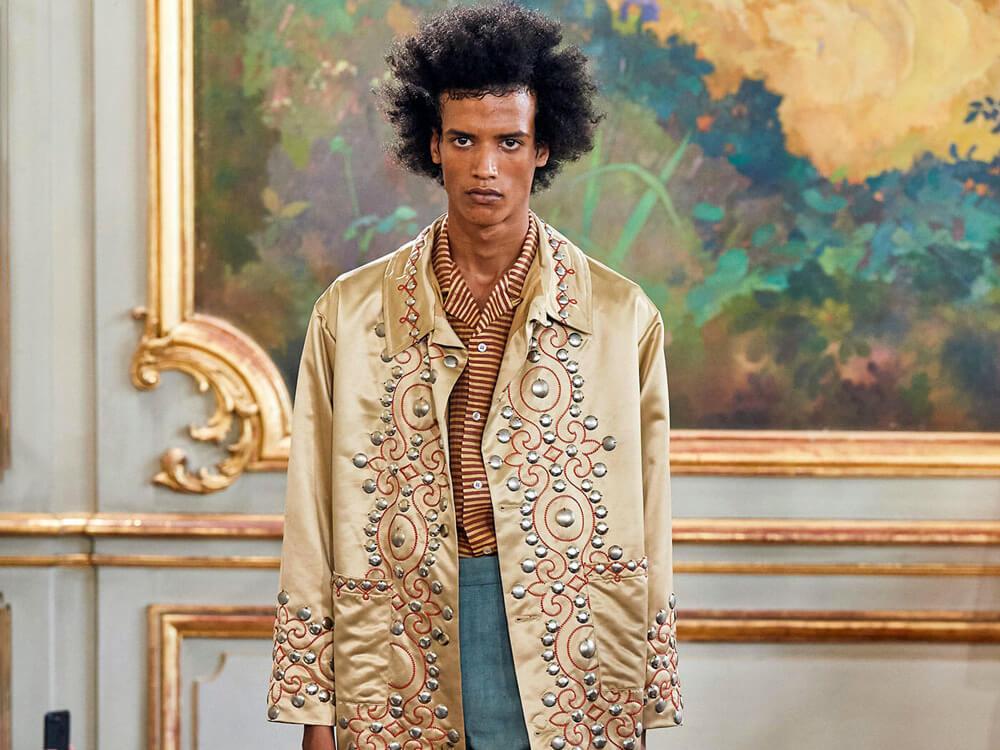 Bode Sustainable Fashion