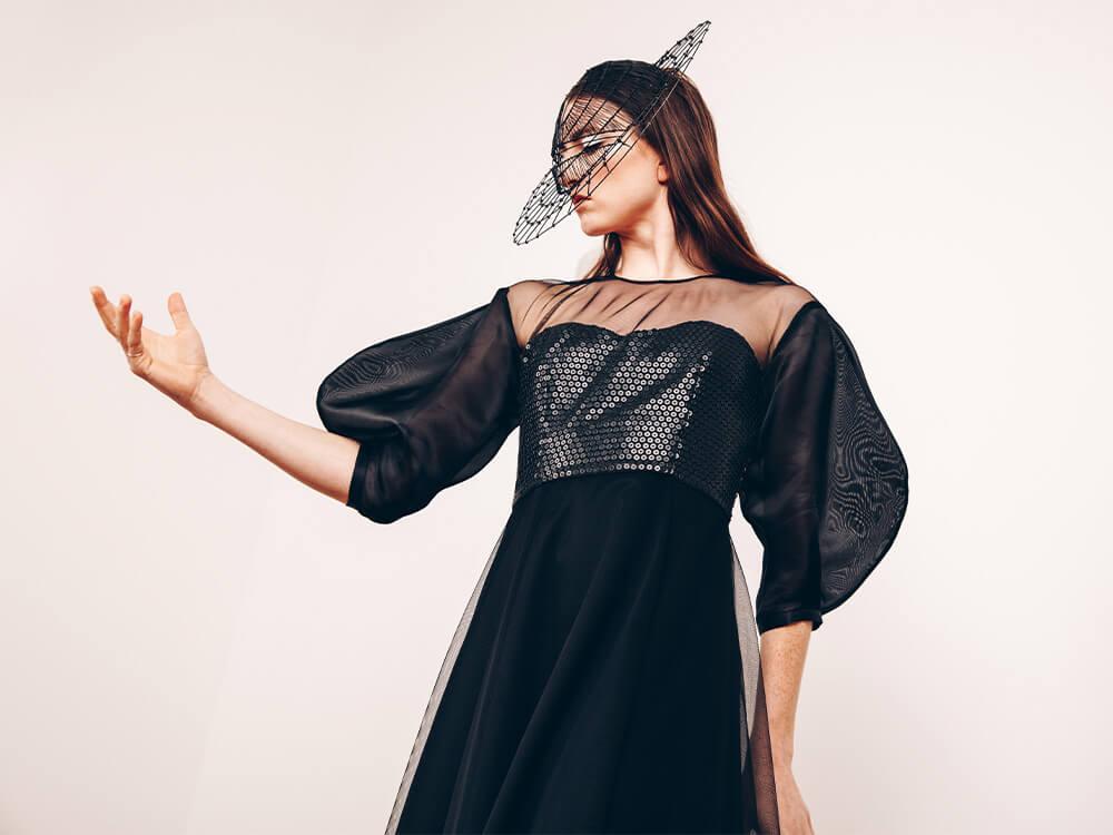 Catalina J Sustainable fashion