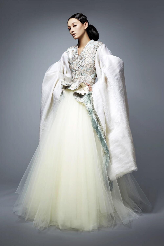Celestino Couture FW19 Collection