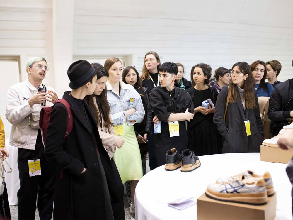 Sustainable Fashion Events