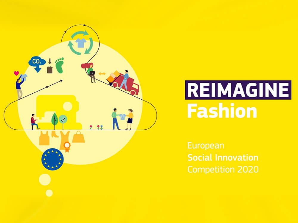 Reimagine Fashion 2020 by European Commission