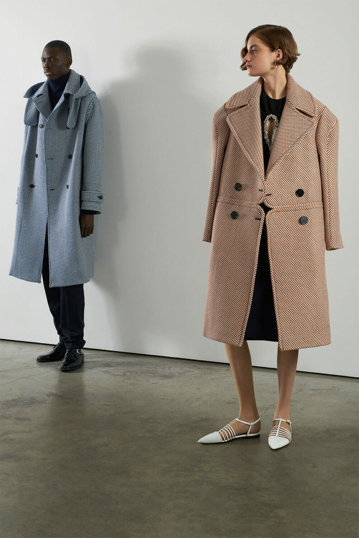 sustainable fashion designers