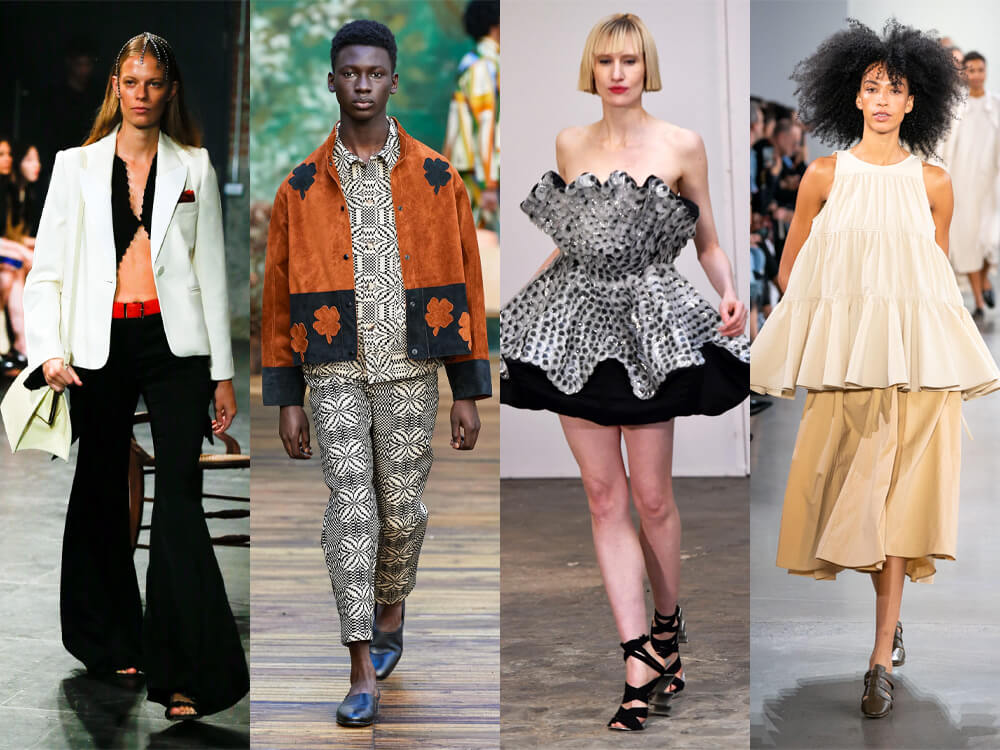 Sustainable Fashion Designers To Watch In 2020 Wtvox