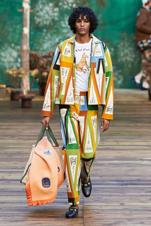 Bode Upcycled Fashion