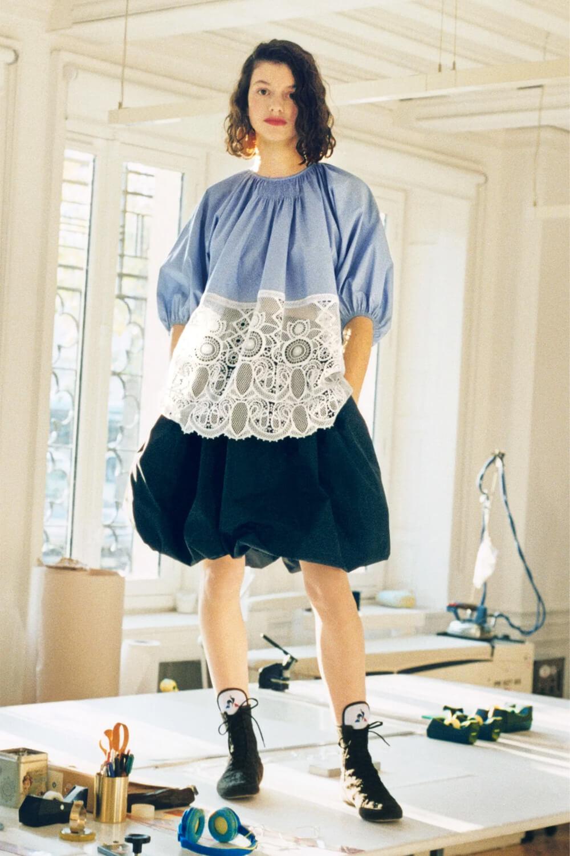 Patou 2020 Sustainable Fashion Designer