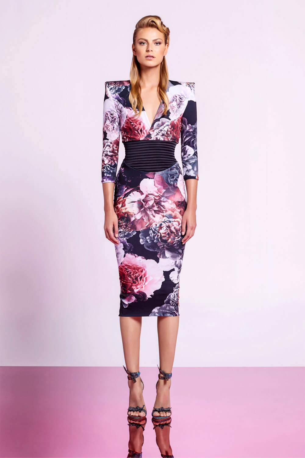 Zhivago Visible Life 2019 Collection