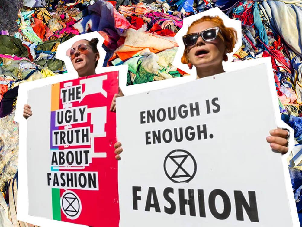 Boycotting Won't End Fast Fashion