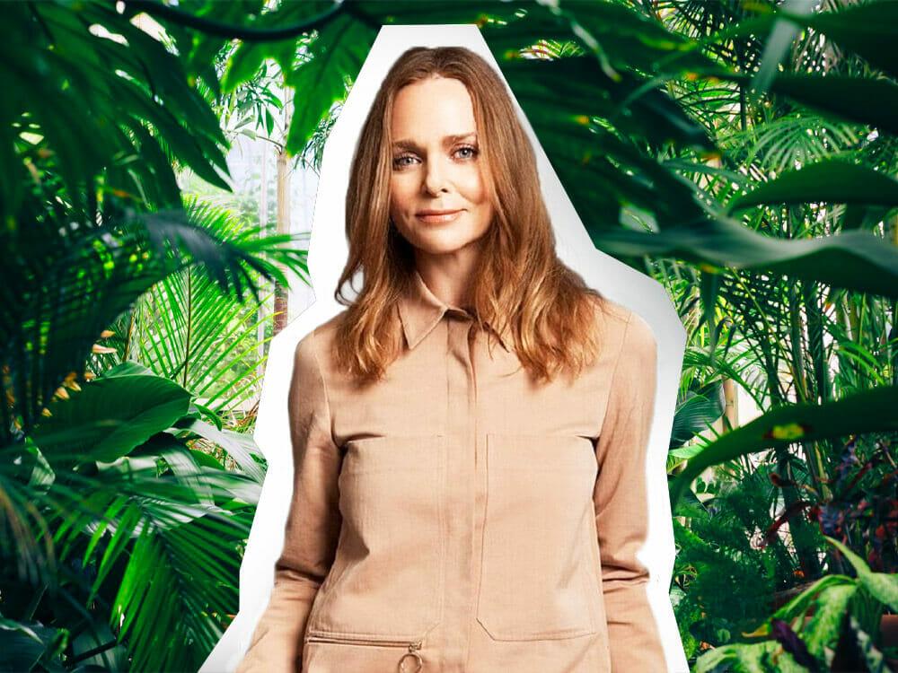 Stella McCartney sustainable fashion alternatives